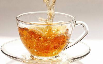 Вода или чай?