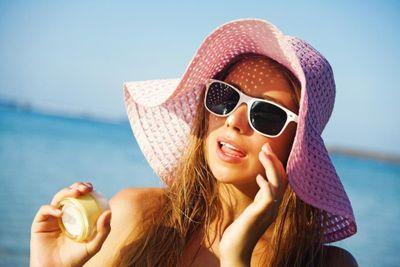Солнцезащитные очки – лучшее средство для защиты ваших глаз