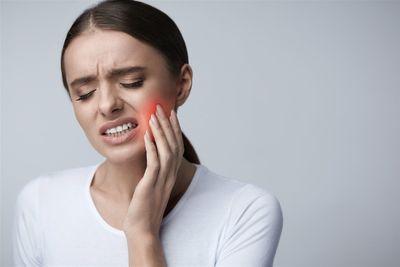 Зубная боль! Что делать?!