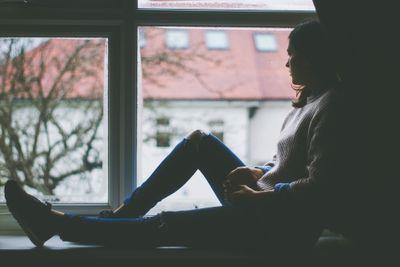 Депрессия: признаки и виды