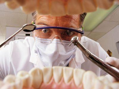 Какие бывают виды врачей стоматологов?