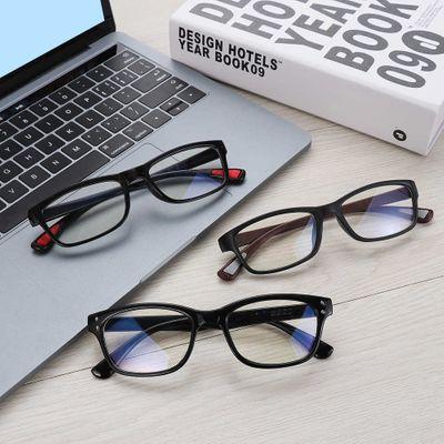 Очки для компьютера: нужны ли они?