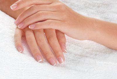 Лечение заболеваний ногтей: онихошизия