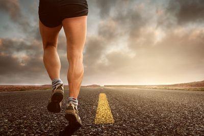 Что делать, если вы получили беговую травму?