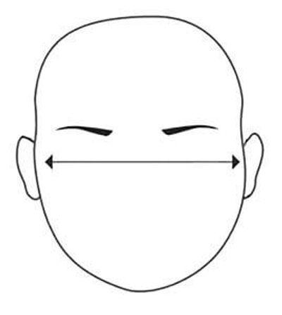 Как подобрать мужскую стрижку под форму лица?