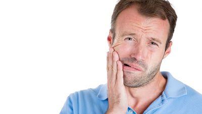 Самые распространенные причины зубной боли