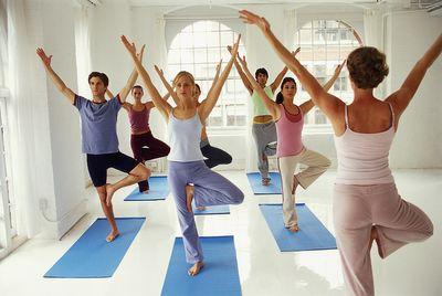 Как часто нужно ходить на йогу?