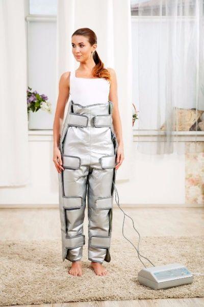 Инфракрасные штаны, что это?
