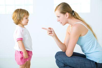 9 правил слова «Нельзя» для родителей детей до трех лет