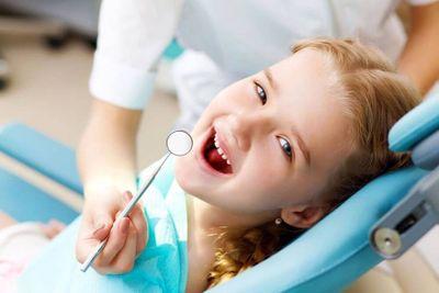 Отличия детской стоматологии от взрослой