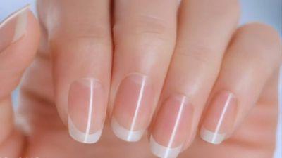 Японское ламинирование ногтей