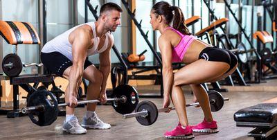 Нужны ли женщине занятия в тренажерном зале?