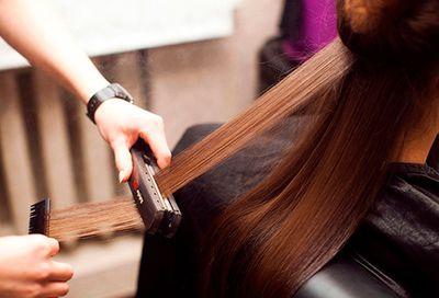 Аппарат для восстановления волос (Molecule Professional)