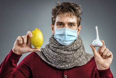 Вирусный грипп и его осложнения