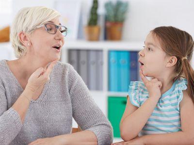 Актуальность ранней диагностики нарушений речи у детей