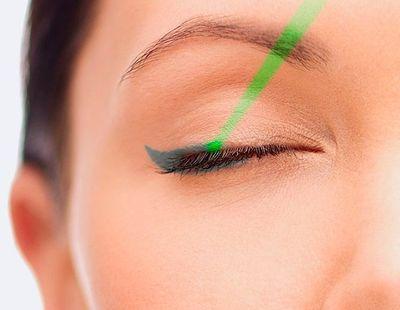 Как исправить некачественный перманентный макияж