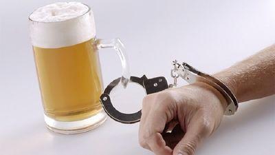 Пивной алкоголизм:мифы, проблемы, лечение
