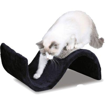 Три способа справиться с кошкой, царапающей мебель